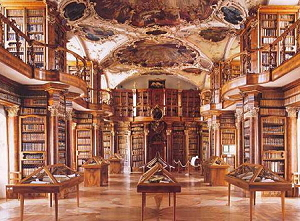 Baroque Music Library - 150 titles for download in Mp3 format.